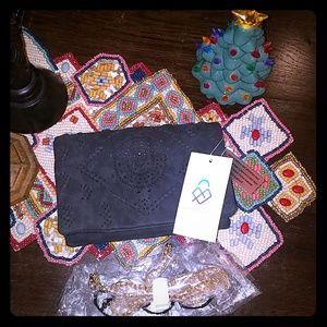 Street Level Clutch/Crossbody bag